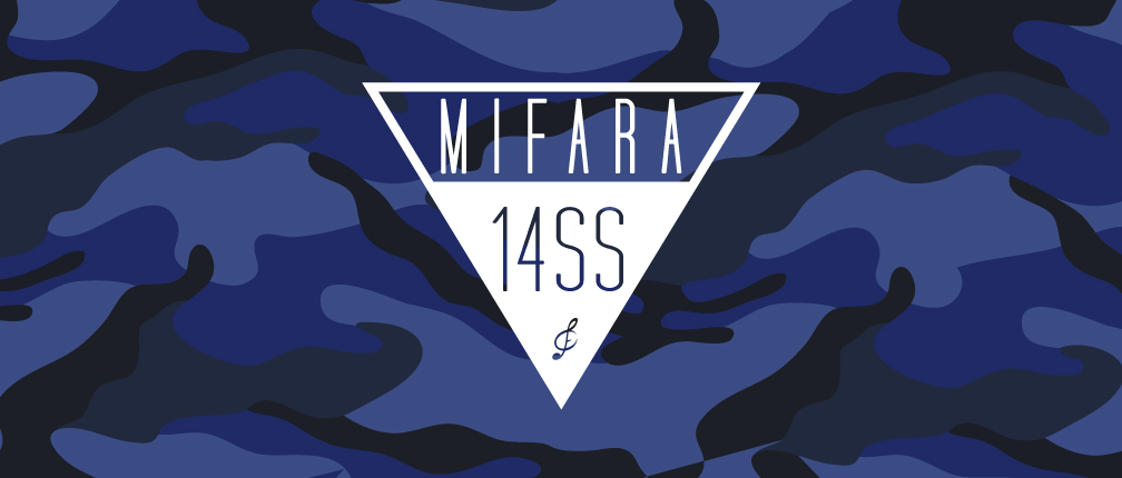 MIFARA 14SS 05.10 START!